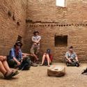 Chaco Culture National Historic Park, NM 2016, Interdisciplinary Field Program